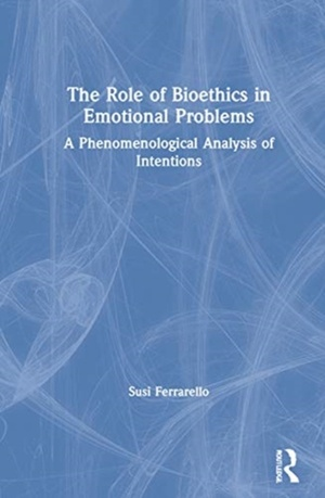 The Role Of Bioethics In Emotional Problems