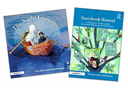 The Night Crossing And Storybook Manual