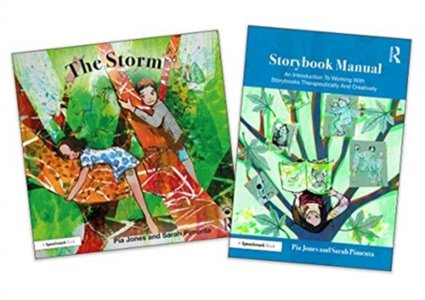The Storm And Storybook Manual