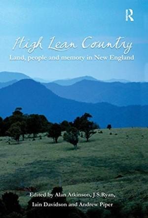 High Lean Country