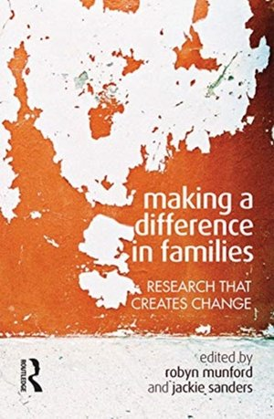Making A Difference In Families
