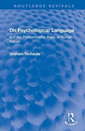 On Psychological Language