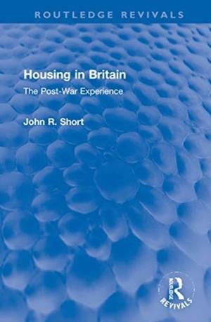Housing In Britain