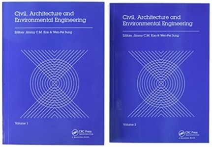 Civil, Architecture and Environmental Engineering