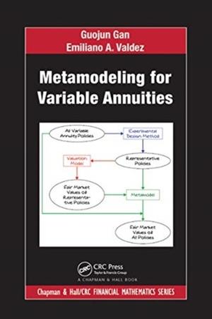 Gan, G: Metamodeling for Variable Annuities