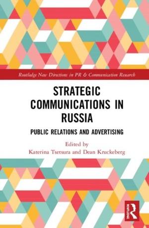 Strategic Communications In Russia