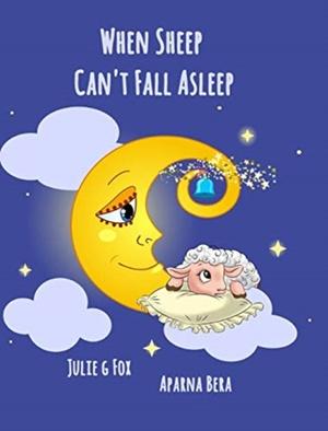 When Sheep Can't Fall Asleep