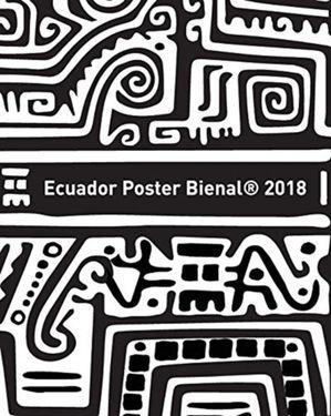 Ecuador Poster Bienal 2018