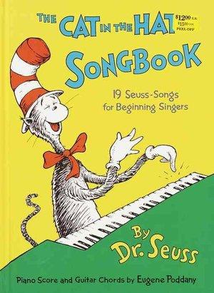 CAT IN THE HAT SONGBK