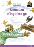 Umusaza N'ingofero Ye