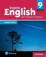 Ilowersecondary English Student Book Year 9