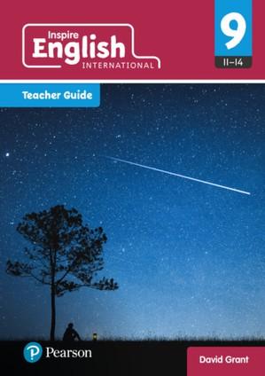Ilowersecondary English Teacher Planning Year 9