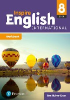 Ilowersecondary English Workbook Year 8
