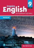 Ilowersecondary English Workbook Year 9