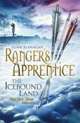 Icebound Land (ranger's Apprentice Book 3)