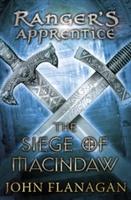 Siege Of Macindaw (ranger's Apprentice Book 6)