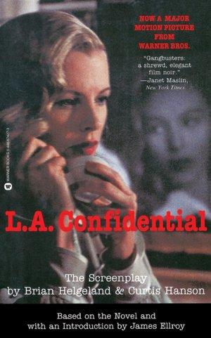 La Confidential: The Screenplay