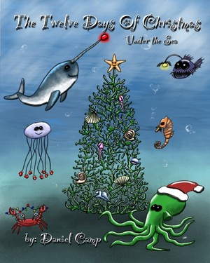 The Twelve Days Of Christmas (under The Sea)