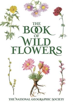 Book Of Wild Flowers