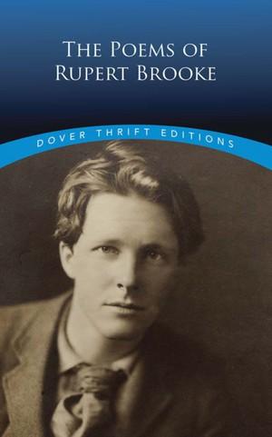 Poems Of Rupert Brooke