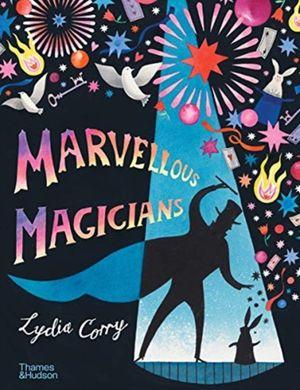 Marvellous Magicians