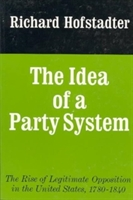 Idea Of A Party System
