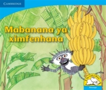 Mabanana Ya Ximfenhana (xitsonga)