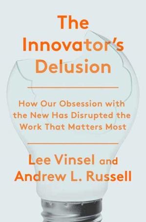 The Innovation Deulsion