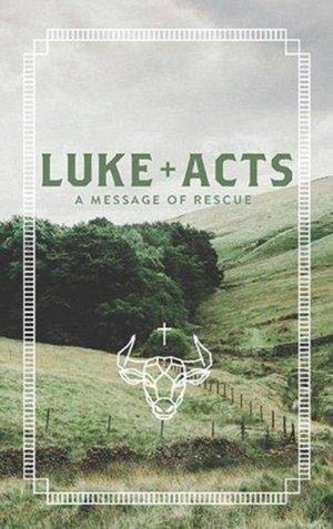 Good News Bible Luke And Acts