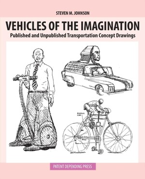 Vehicles Of The Imagination