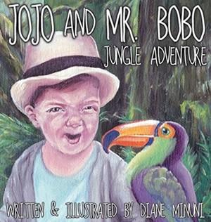 Jojo And Mr. Bobo