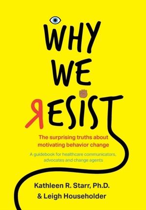 Why We Resist