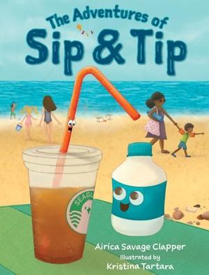 The Adventures Of Sip & Tip