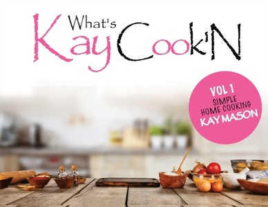 Whats Kay Cook'n