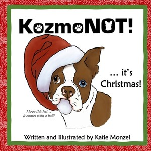 Kozmo Not! It's Christmas