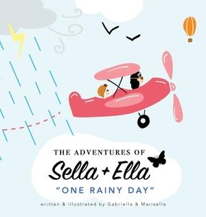 The Adventures Of Sella + Ella