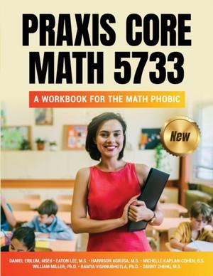 Praxis Core Math 5733