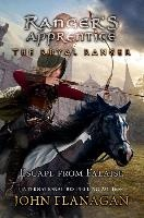 The Royal Ranger: Escape from Falaise