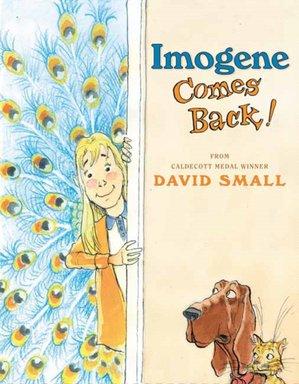 Imogene Comes Back!