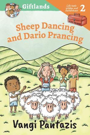 Sheep Dancing And Dario Prancing
