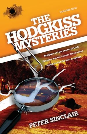 The Hodgkiss Mysteries