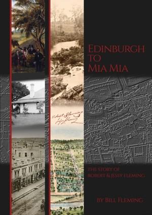 Edinburgh To Mia Mia