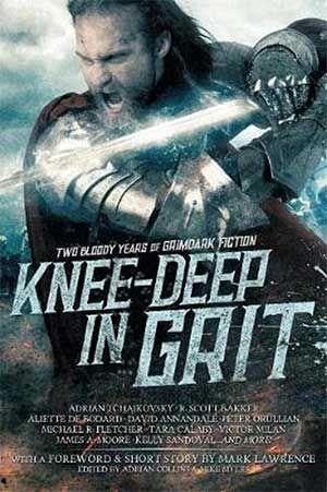Knee-deep In Grit