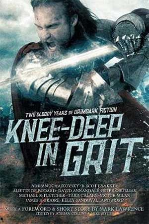 Knee-deep In Grit