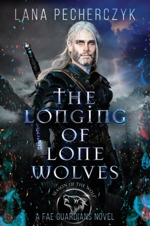 The Longing Of Lone Wolves