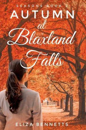 Autumn At Blaxland Falls - Seasons Book 2