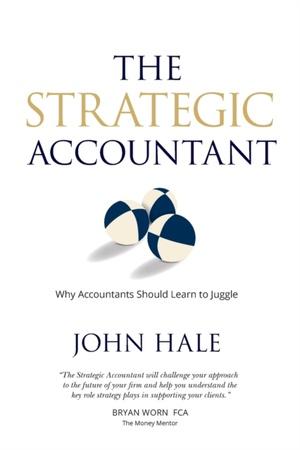 The Strategic Accountant