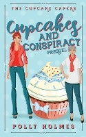 Cupcakes And Conspiracy