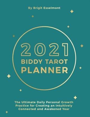 2021 Biddy Tarot Planner