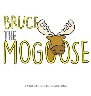 Bruce the Mogoose